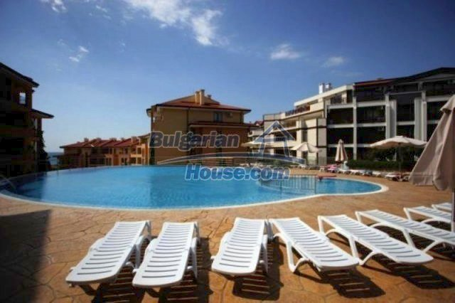 11750:4 - Beautiful apartment in St Vlas – enthralling panoramic views