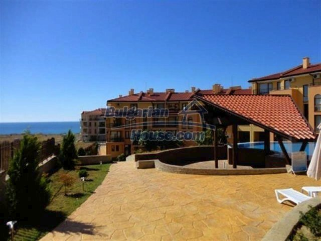 11750:5 - Beautiful apartment in St Vlas – enthralling panoramic views