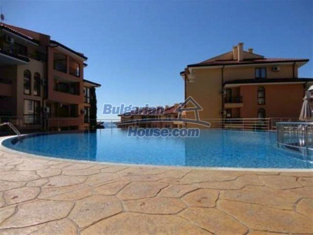 11750:6 - Beautiful apartment in St Vlas – enthralling panoramic views