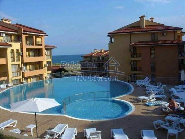 11750:11 - Beautiful apartment in St Vlas – enthralling panoramic views