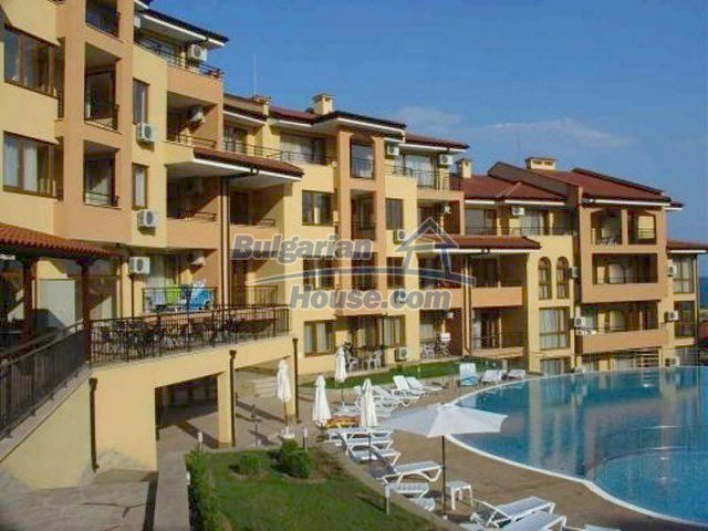 11750:12 - Beautiful apartment in St Vlas – enthralling panoramic views