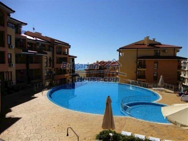 11750:7 - Beautiful apartment in St Vlas – enthralling panoramic views