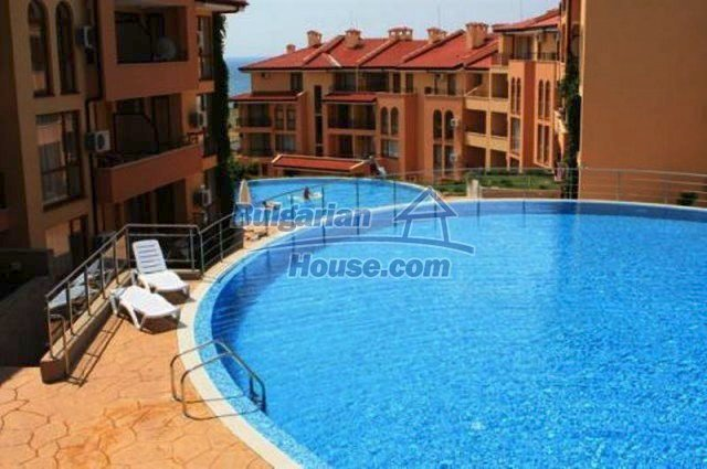 11750:10 - Beautiful apartment in St Vlas – enthralling panoramic views