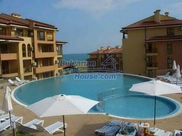 11750:13 - Beautiful apartment in St Vlas – enthralling panoramic views