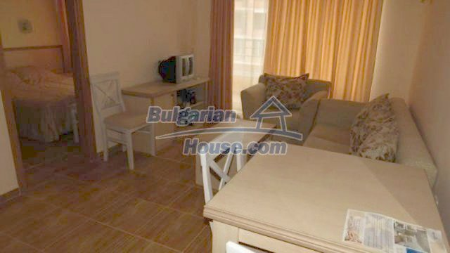 11750:16 - Beautiful apartment in St Vlas – enthralling panoramic views