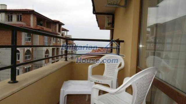 11750:19 - Beautiful apartment in St Vlas – enthralling panoramic views