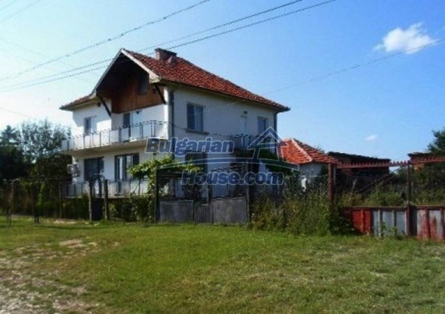 11757:3 - Marvelous spacious rural holiday home near Vratsa