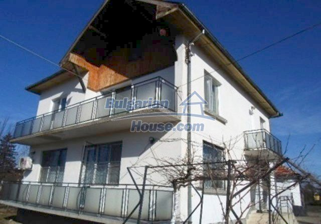 11757:4 - Marvelous spacious rural holiday home near Vratsa