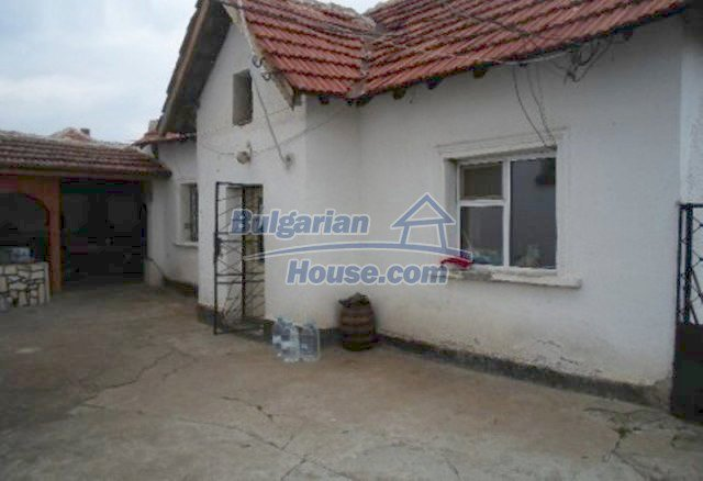 11757:8 - Marvelous spacious rural holiday home near Vratsa