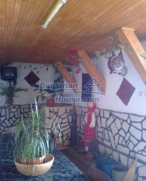 11757:13 - Marvelous spacious rural holiday home near Vratsa