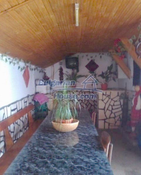 11757:14 - Marvelous spacious rural holiday home near Vratsa