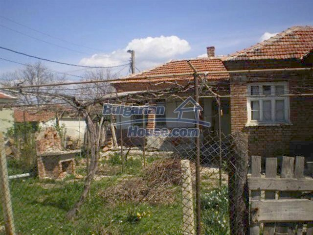 11759:4 - Massive and compact seaside house near Nessebar