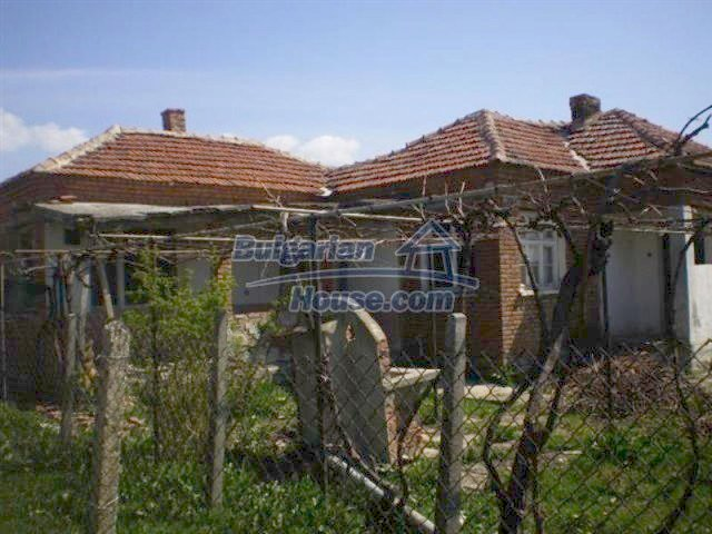 11759:5 - Massive and compact seaside house near Nessebar