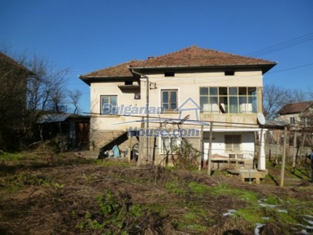 11762:2 - Large house with extensive garden in the mountains - Vratsa