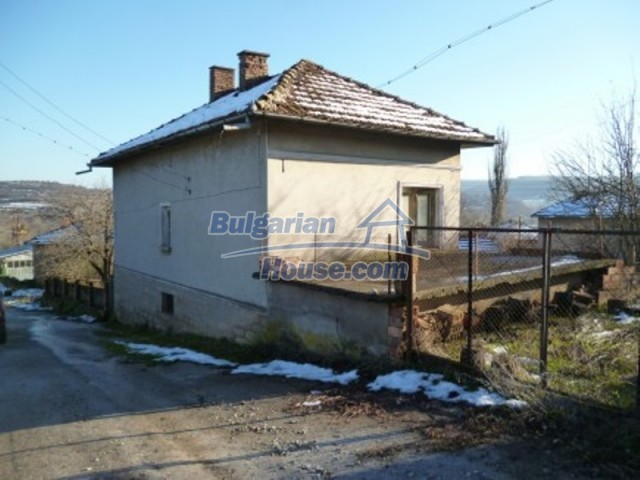 11762:3 - Large house with extensive garden in the mountains - Vratsa