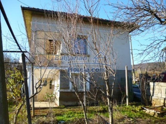 11762:5 - Large house with extensive garden in the mountains - Vratsa
