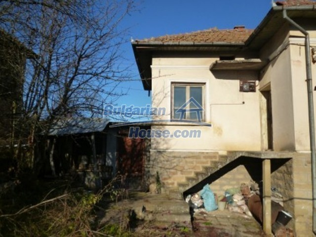 11762:7 - Large house with extensive garden in the mountains - Vratsa