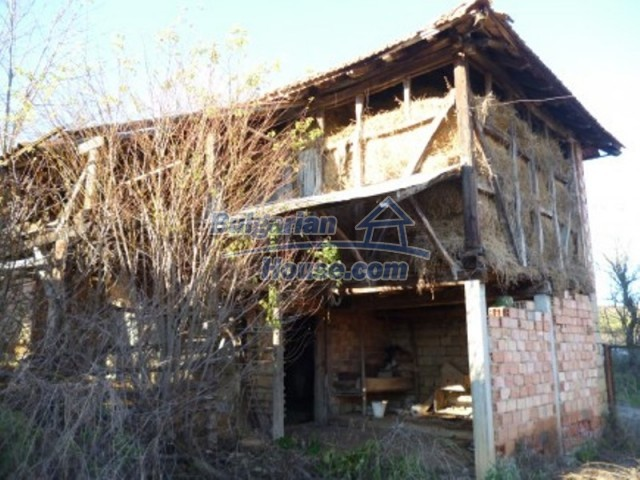 11762:22 - Large house with extensive garden in the mountains - Vratsa
