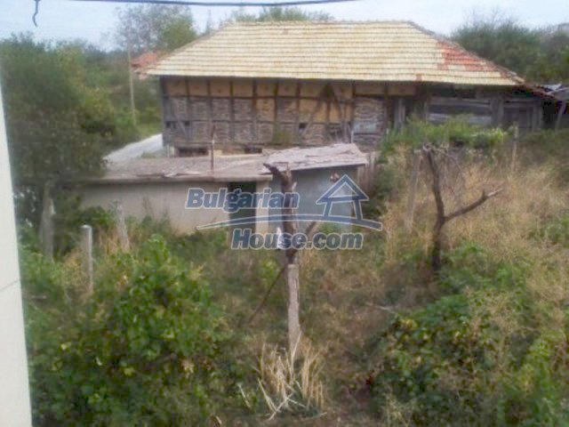 11763:4 - Cheap functional country house with splendid panorama - Vratsa