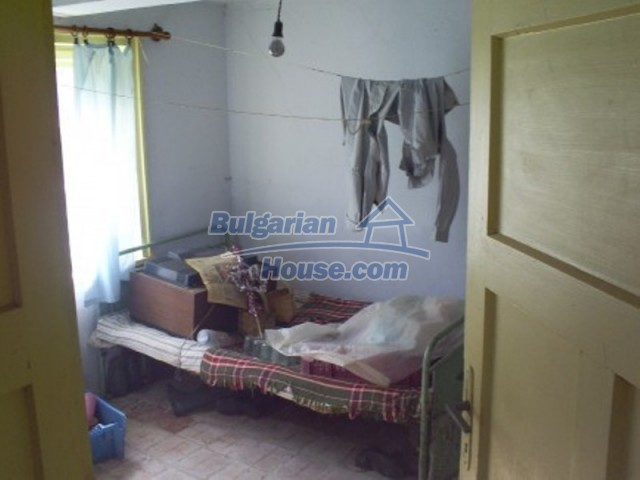 11763:10 - Cheap functional country house with splendid panorama - Vratsa
