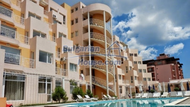 11767:1 - Lovely apartments 350 m away from the beach in Sunny Beach