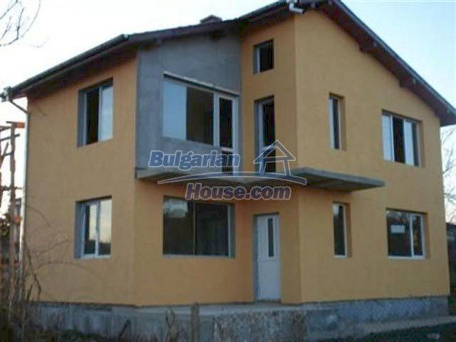 11770:2 - Nice spacious house 8 km from the beach in Albena
