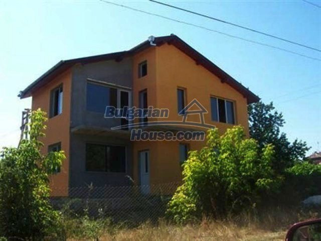 11770:5 - Nice spacious house 8 km from the beach in Albena