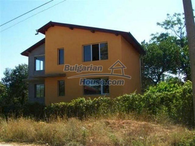 11770:6 - Nice spacious house 8 km from the beach in Albena