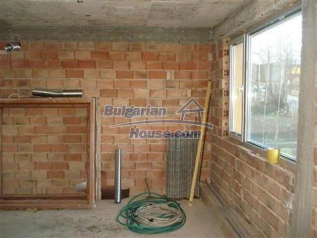 11770:9 - Nice spacious house 8 km from the beach in Albena