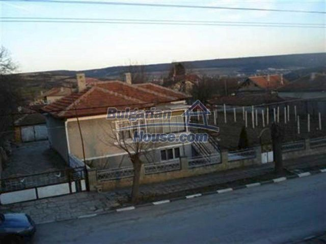 11770:15 - Nice spacious house 8 km from the beach in Albena