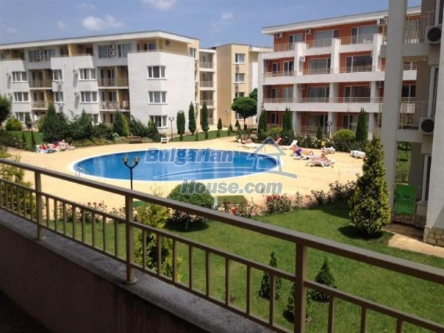 11773:1 - Lovely sunny studio apartment in Nessebar – fully completed