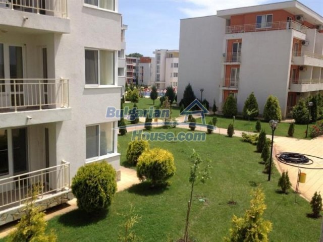 11773:2 - Lovely sunny studio apartment in Nessebar – fully completed