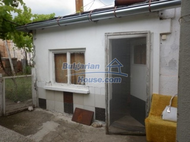 11774:5 - Sunny house with furniture and big garden - Vratsa