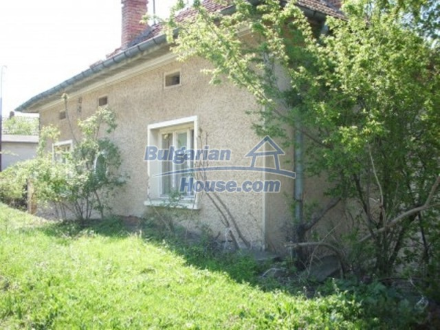 11775:4 - Massive rural house with workshops and large garden near Vratsa