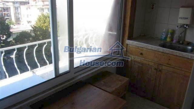 11777:9 - Cozy furnished apartment 100 m from the beach in Nessebar