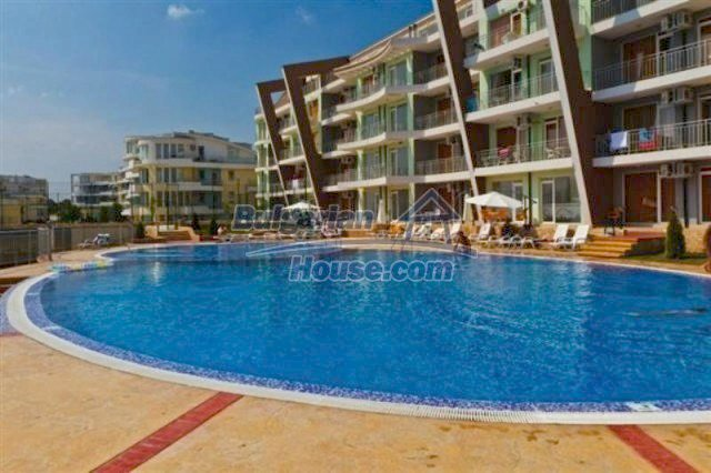 11778:1 - Attractive furnished studio near mountain and sea – Sunny Beach