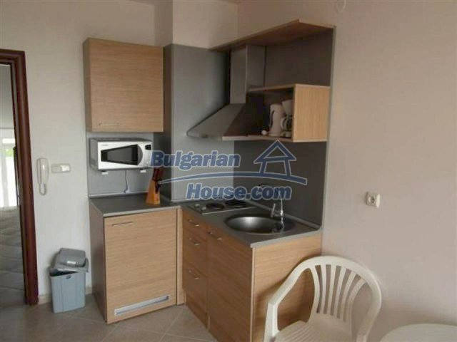11778:4 - Attractive furnished studio near mountain and sea – Sunny Beach