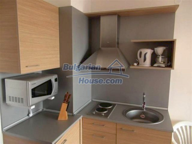 11778:7 - Attractive furnished studio near mountain and sea – Sunny Beach