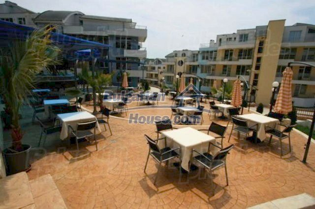 11778:9 - Attractive furnished studio near mountain and sea – Sunny Beach