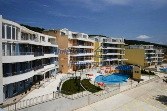 11778:11 - Attractive furnished studio near mountain and sea – Sunny Beach