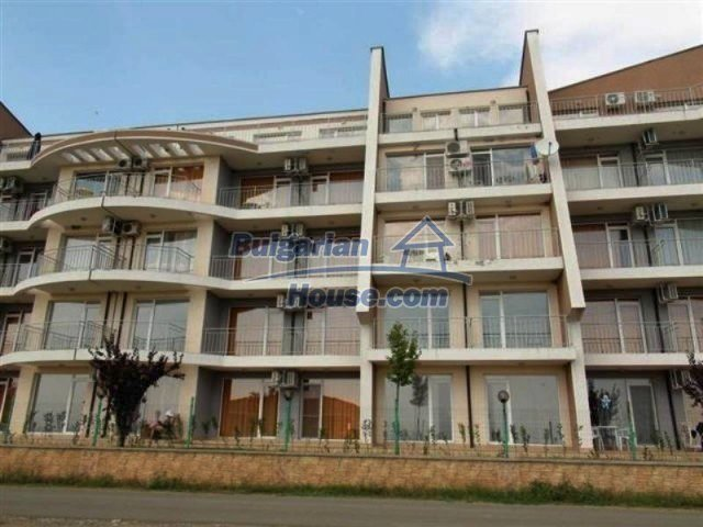 11778:13 - Attractive furnished studio near mountain and sea – Sunny Beach