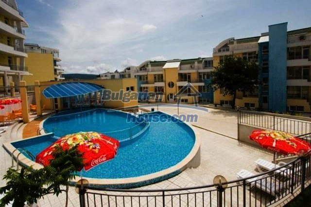 11778:10 - Attractive furnished studio near mountain and sea – Sunny Beach