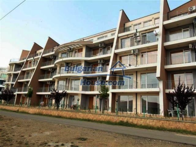 11778:14 - Attractive furnished studio near mountain and sea – Sunny Beach