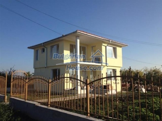 11779:1 - Large holiday home near the Black Sea - Kameno