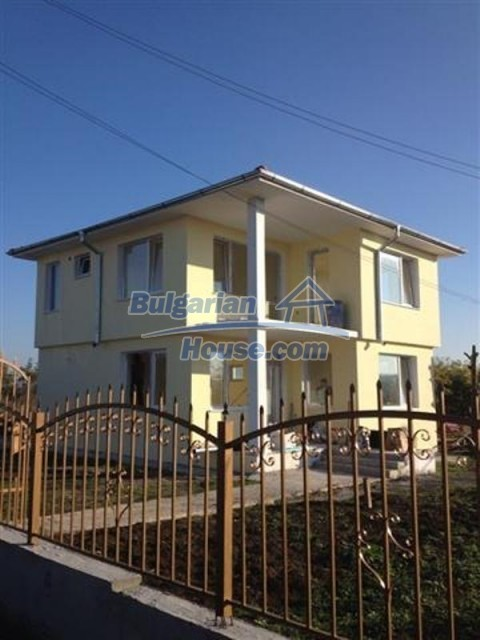 11779:2 - Large holiday home near the Black Sea - Kameno