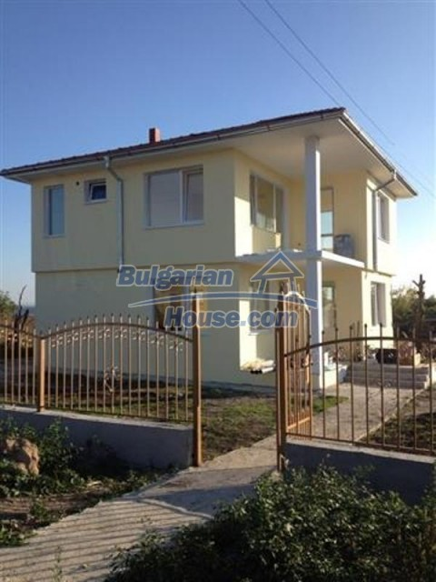 11779:4 - Large holiday home near the Black Sea - Kameno