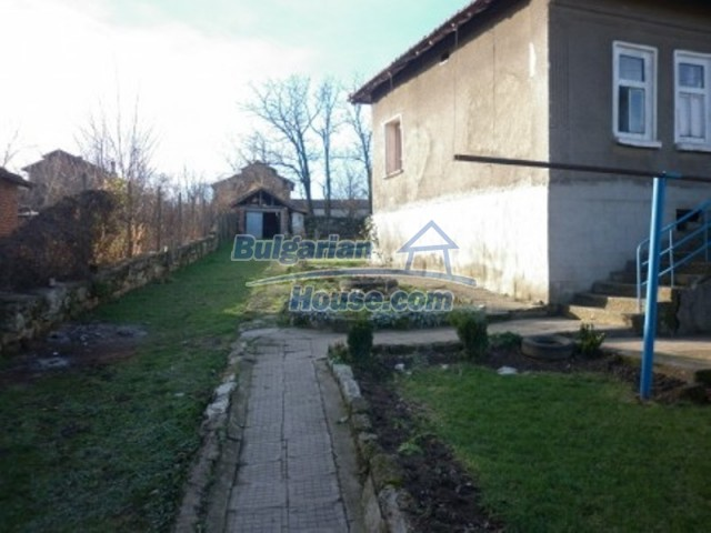 11780:2 - Nice rural property with great investment potential - Vratsa
