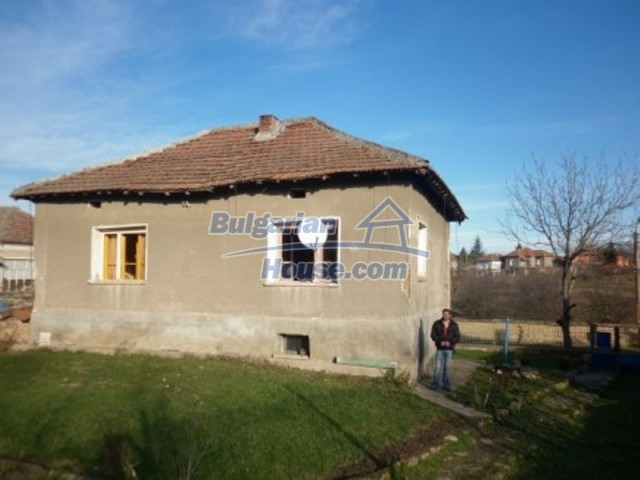 11780:3 - Nice rural property with great investment potential - Vratsa