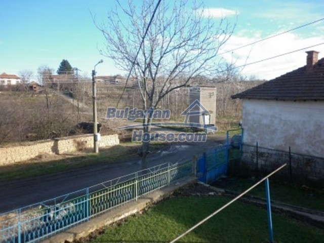 11780:8 - Nice rural property with great investment potential - Vratsa