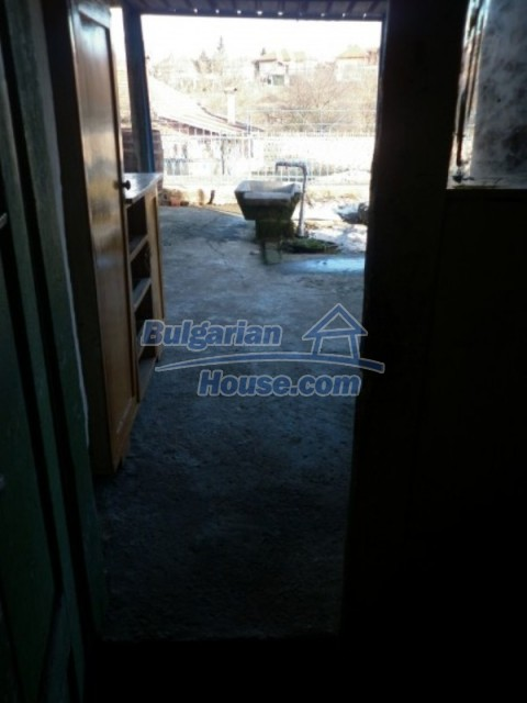 11780:10 - Nice rural property with great investment potential - Vratsa